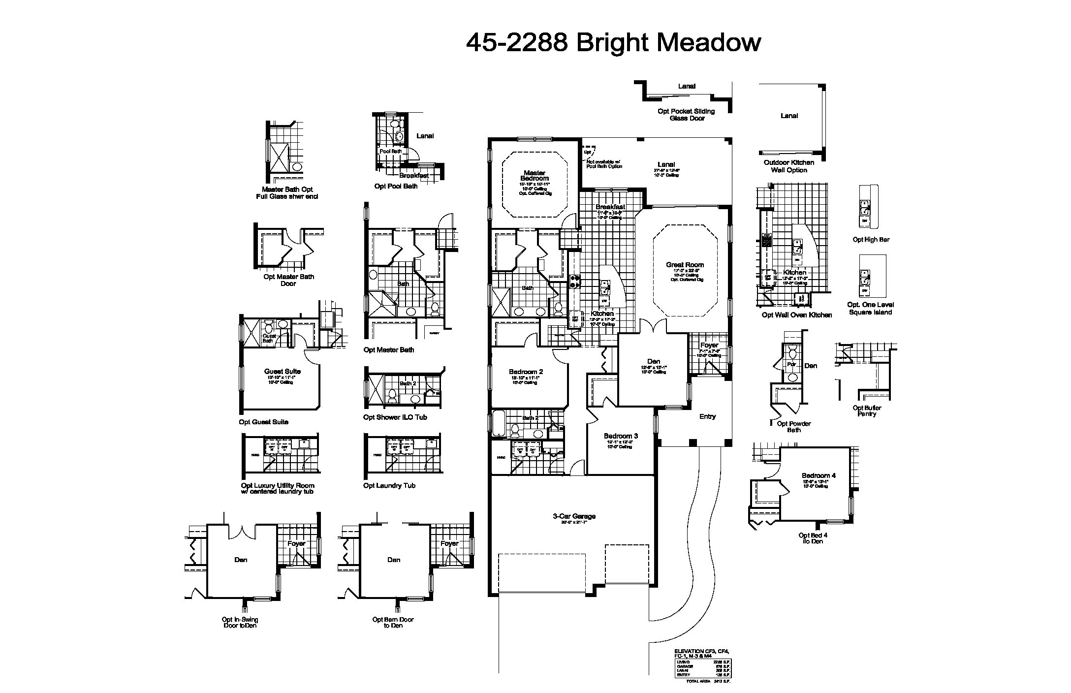 Bright Meadow Floor Plan